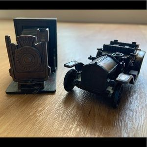 Authentic Antique Pencil Sharpeners by Simplex